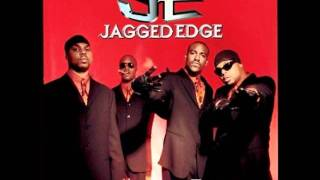 Jagged Edge - Addicted To Your Love