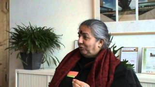 Vandana Shiva - Decolonize the Mind