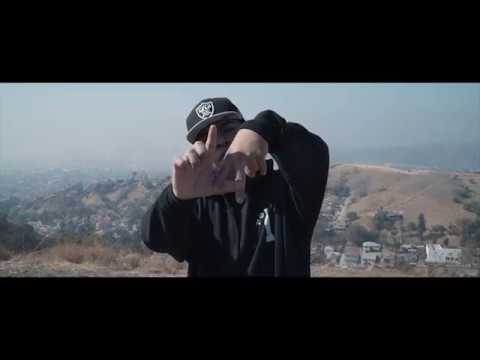 Poetic One - To Live and Die in CA ft. Demise