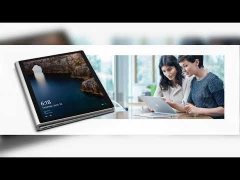 Microsoft Surface Book 2 Promo Code - 10% off with Free Shipping