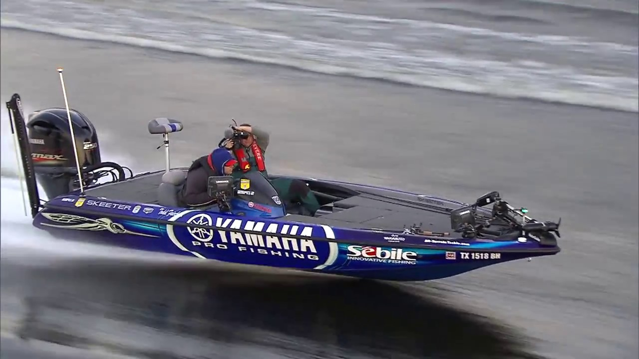 Yamaha 4 2L V6 V MAX SHO Technical Video