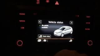 VW Polo - Composition Colour System - Walkthrough
