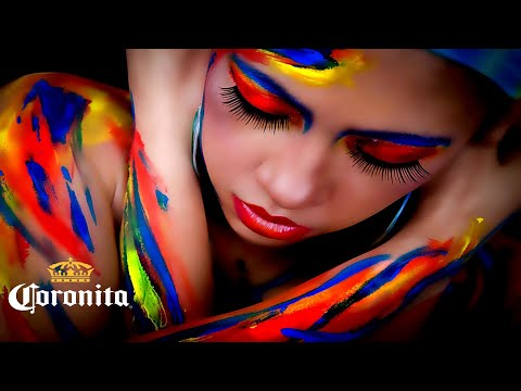 New Tribal Tech House Mix 2015 ! (African Drums And Dance) Dj Swat