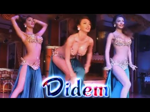 Didem Kinali - Belly Dance Sultana's Istanbul