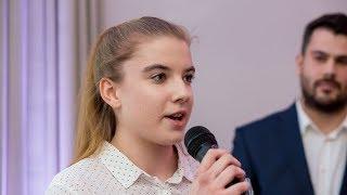 Aleksandra Niewiadomska - Sportowe Odkrycie Roku 2018