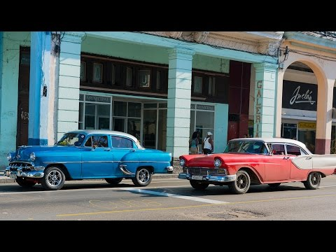 Cuba Vacation: From the Streets of Havana's Classic cars to Smoking Cigars in Viñales
