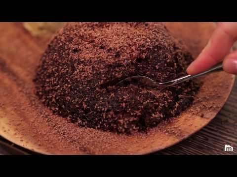 Bowl cake au chocolat