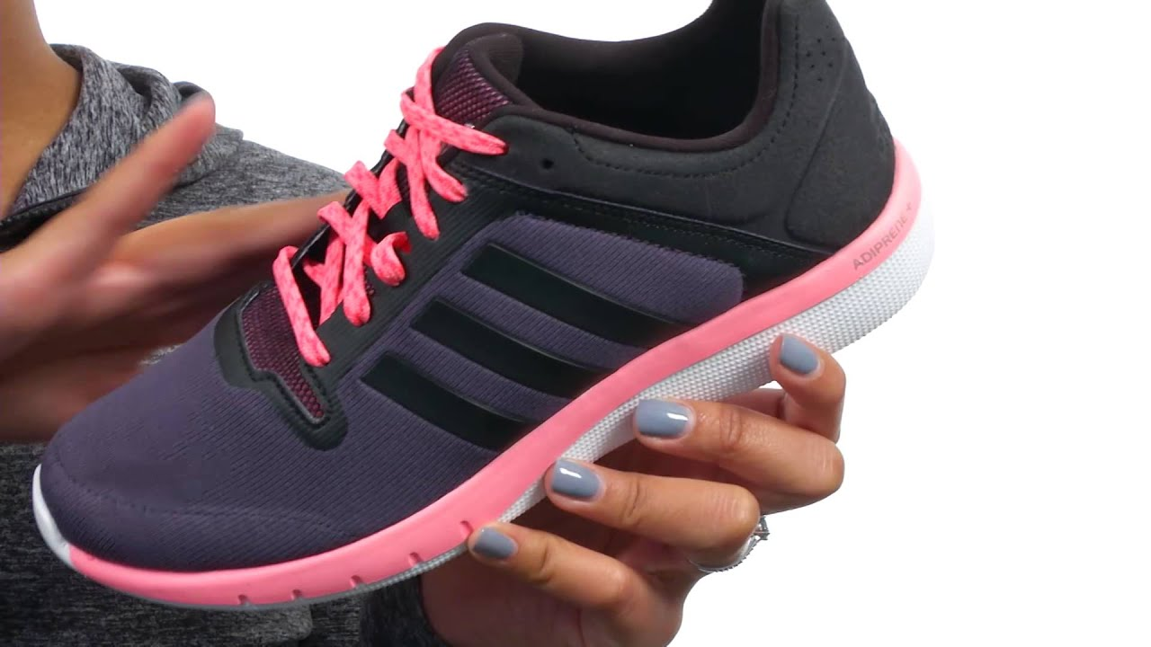super popular a32b9 a482b adidas Running CC Fresh 2 W SKU8475354 - YouTube