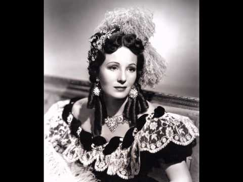 Movie Legends - Binnie Barnes