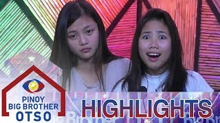 PBB OTSO Day 19: Jelay at Lie, naging magkapareha para sa Otsoyawan ball