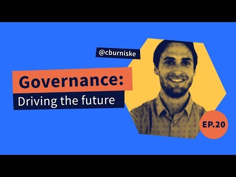 Decred Assembly - Ep20 - Governance: Driving the Future