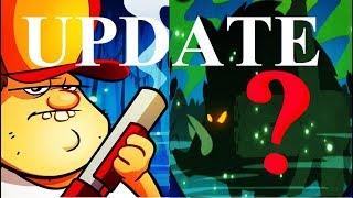 БОЛОТНАЯ Атака #2  ОБНОВЛЕНИЕ  новое ИСПЫТАНИЕ Мультик Игра для детей Swamp Attack #Мобильные игры