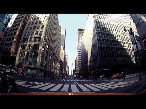 Cab Ride NYC 11: Steve Moller -  Hard in the City