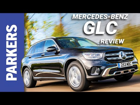 Mercedes-Benz GLC In-Depth Review | Is it the best premium SUV?