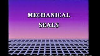 1970's NUS training Mechanical Seals Mp3