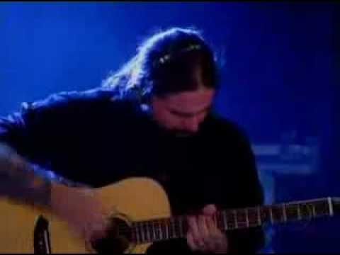 Sepultura - Bullet The Blue Sky - Acoustic