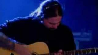Sepultura - Bullet The Blue Sky - Acoustic