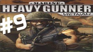 Przejdźmy Razem! Marine Heavy Gunner: Vietnam #9 Mission 9