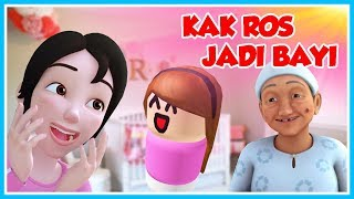 KAK ROS SO BABY!! A HAPPY OPAH-ROBLOX UPIN IPIN