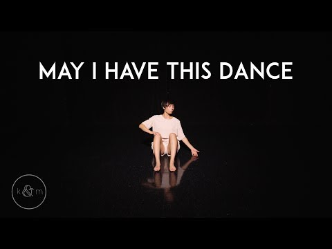 """""""May I Have This Dance"""" - Francis and the Lights   Mariel Madrid Choreography & Freestyle"""