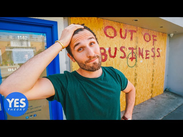 Saving a Business From Going Bankrupt