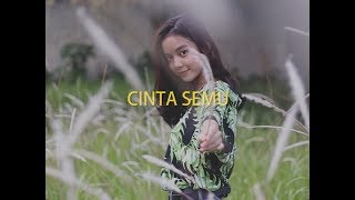 Download Tofu - Cinta Semu (Cover 80's) | Chintia Audy (Official Video)