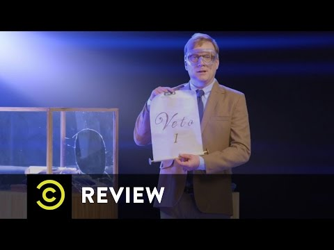 To Kill or Not to Kill? - Review - Comedy Central