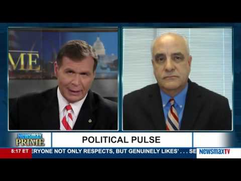 Newsmax Prime | Helen Aguirre and Raul Mas talk about the results of the primaries last night