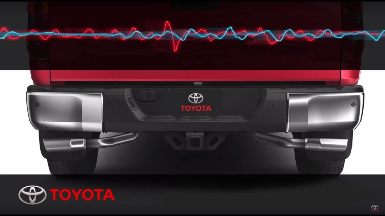 Richmond Hill Toyota | TRD Parts