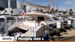 Privilege Serie 6: First Look Video Sponsored by United Marine Underwriters