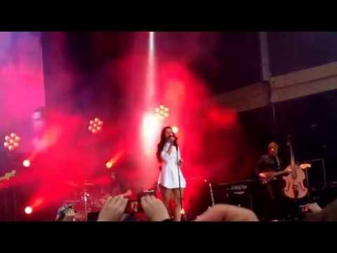 Lana Del Rey - West Coast live at Citadel Spandau Berlin