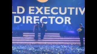 dini shanti gold executive director recognition bali 2013 bisnis online