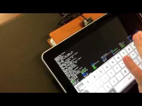 fingerprint scanner android