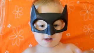 Batman 'Потому что я бэтмен'