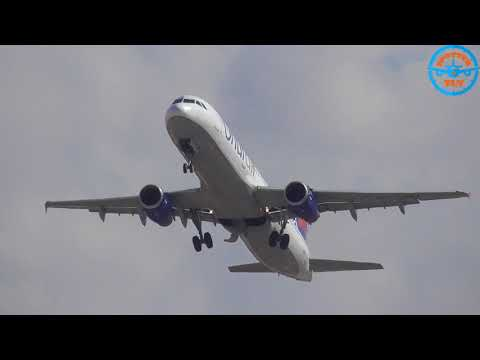 Spotting at Ben Gurion airport 5.10.17