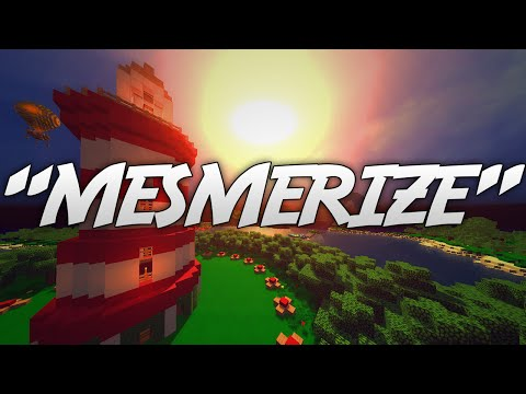 """MCSG PVP Montage: """"Mesmerize"""" (Resource Pack Release!)"""