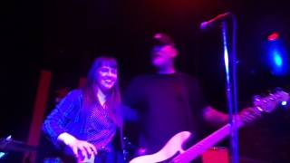 CJ RAMONE - Without You, Three Angels - Chicago - May 12, 2017