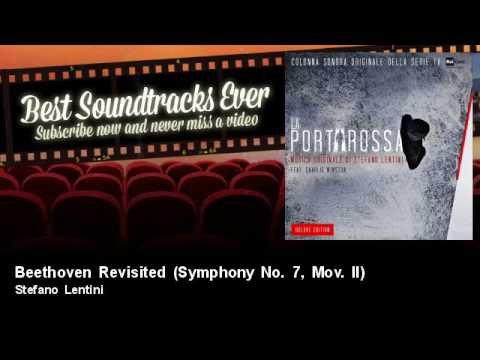 Stefano lentini beethoven revisited symphony no 7 - La porta rossa colonna sonora ...