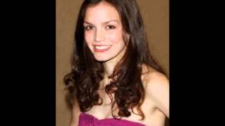 If The World Should End - Jennifer Damiano