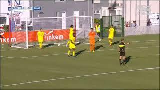 Download Video PRIMAVERA 1: Roma - Chievo Verona 1-0 MP3 3GP MP4