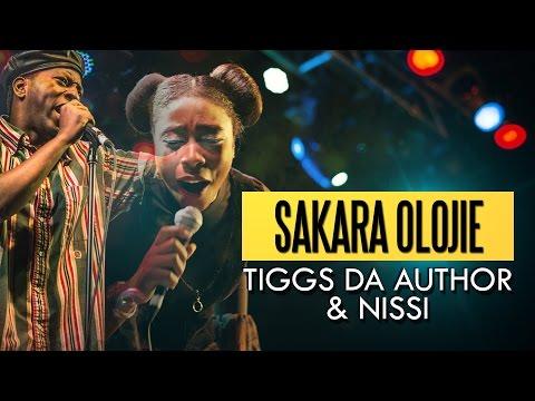 Tiggs Da Author & Nissi  Sakara Olojie Felabration 2016