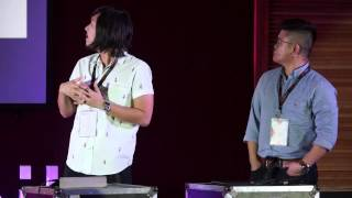 Has Technology Killed the Musician? |  Taken by Cars | TEDxManila