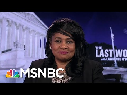 Furloughed Worker: 'Miss. Nancy Pelosi Is Not Going To Give You That Wall' | The Last Word | MSNBC