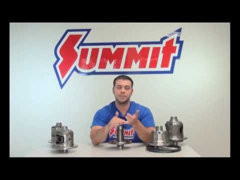 Types of Differentials - Summit Racing Quick Flicks