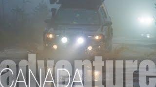 adventure CANDA: Series Trailer