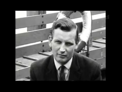 The Swinging Radio England Story