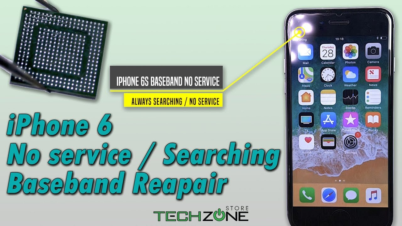 iphone keeps searching for service iphone 6 baseband no service searching repair 17665