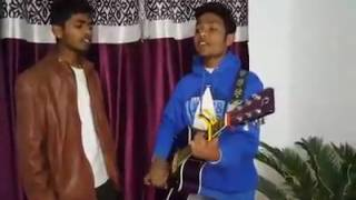 Bulleya cover Ae Dil Hai Mushkil Sam Richard Shubham