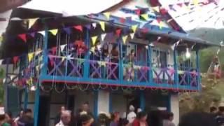 Limbu Wedding Clip