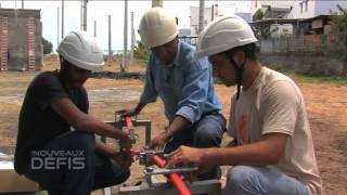 Monteurs Réseaux Électriques (nov. 2012)